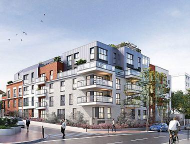 Achat appartement neuf garches immobilier neuf garches for Achat du neuf